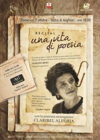 locandina-poesia-recital-una-vita-di-poesia-teatro-anghiari-claribel-alegria
