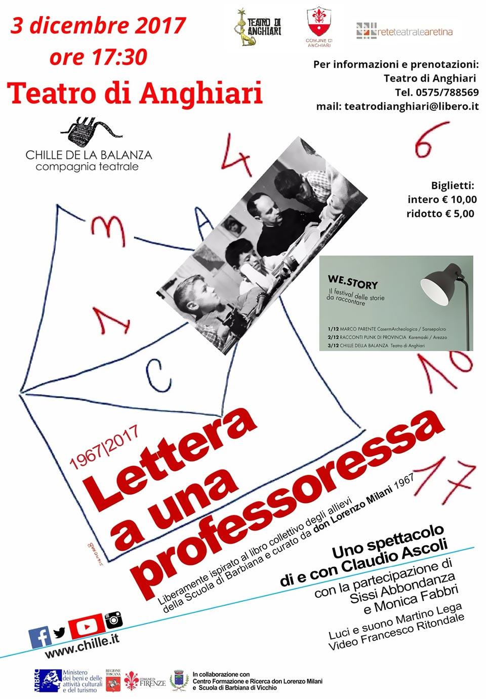 lettera-ad-una-professoressa-chille-de-la-balanza-3dic-2017_Teatro-Anghiari