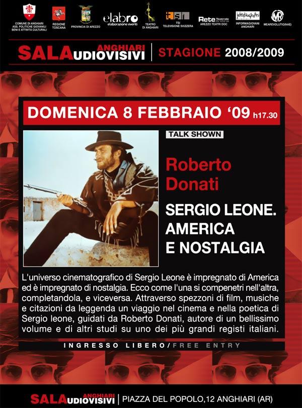 locandina-sergio-leone-roberto-donati-sala-audiovisivi-anghiari-stagione-2009