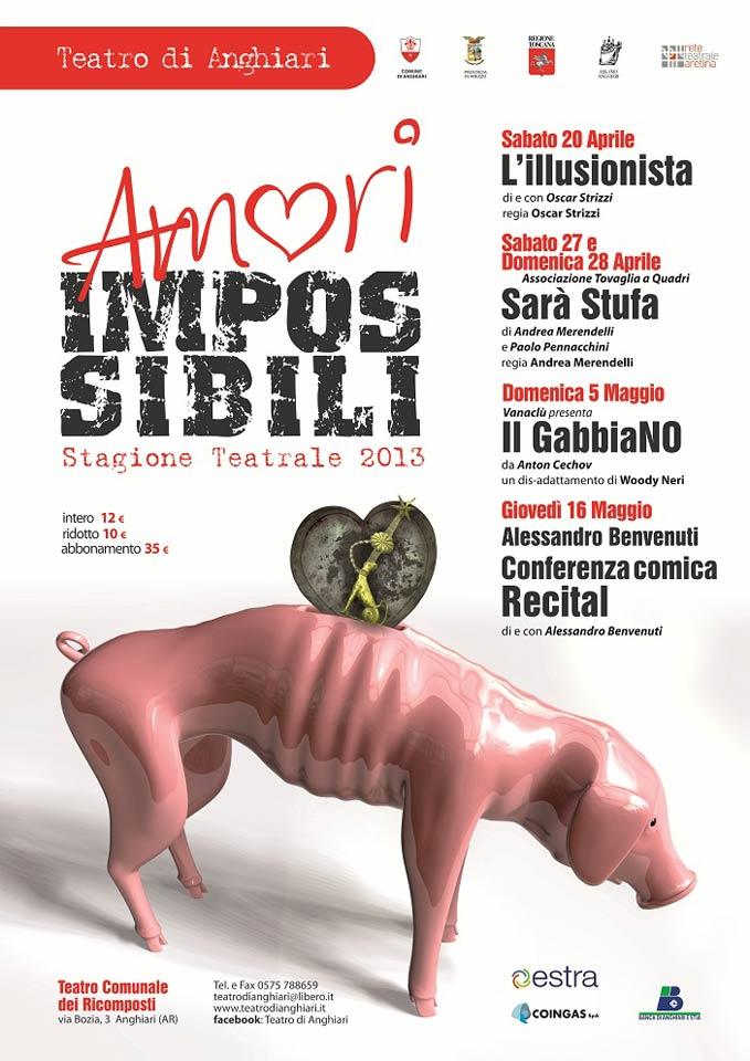 locandina-stagione-teatrale-2013-amori-impossibili-teatro-anghiari