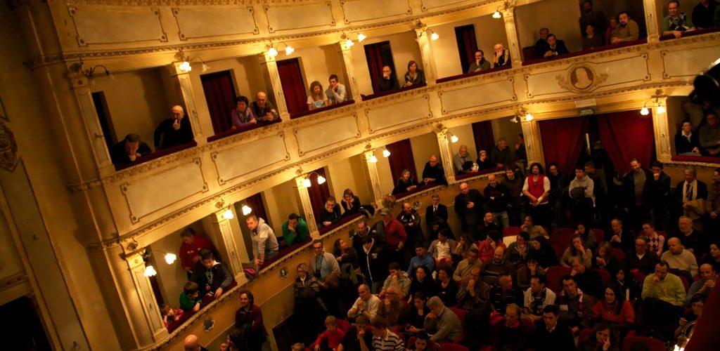 Il Teatro di Anghiari