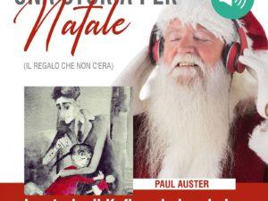 Audiostorie Teatro di Anghiari - Una Storia di Natale